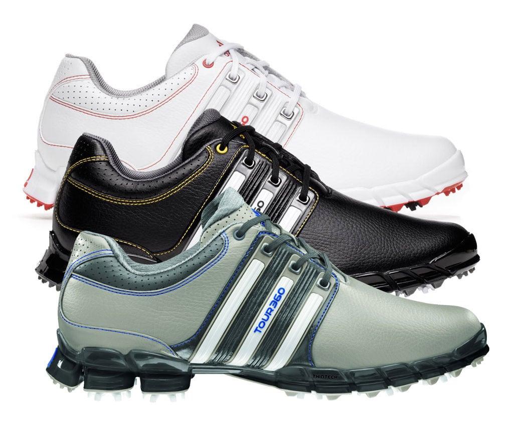 Adidas Tour 360 ATV M1 Golf Shoes - Discount Golf Shoes ...