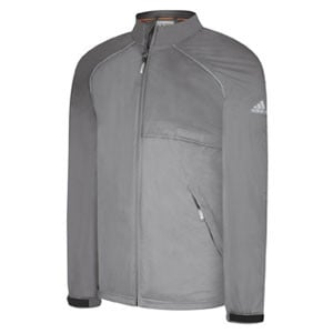 Adidas ClimaProof Storm Soft Shell Jacket Cinder