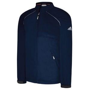 Adidas ClimaProof Storm Soft Shell Jacket Navy