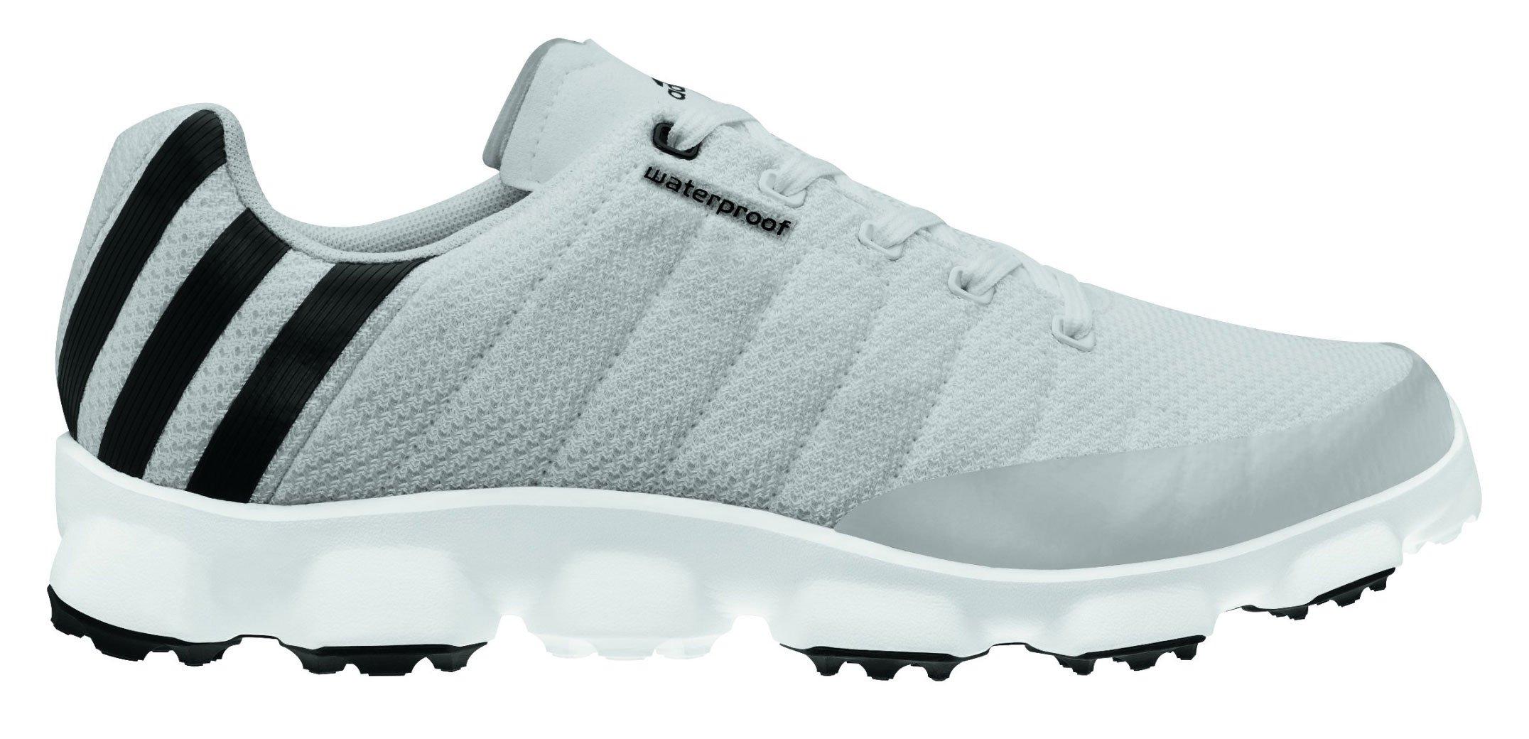 Adidas Crossflex Spikeless Golf Shoes