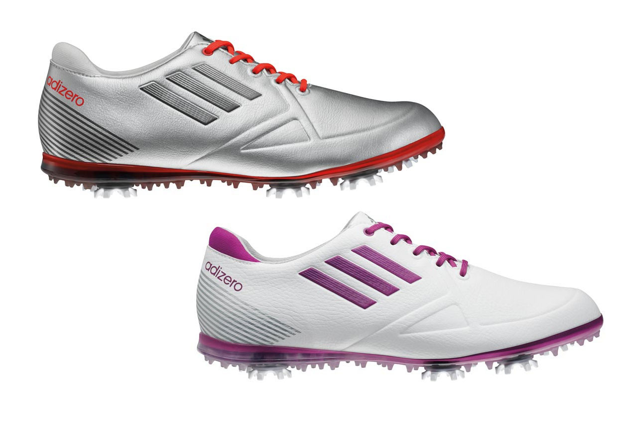 Adizero S Golf Shoes Review