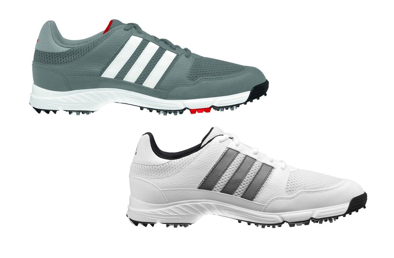 Adidas Tech Response 4.0 Golf Shoes