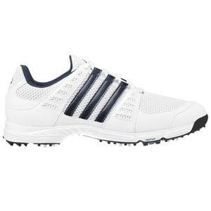 Adidas Tech Response Running White Golf Shoes