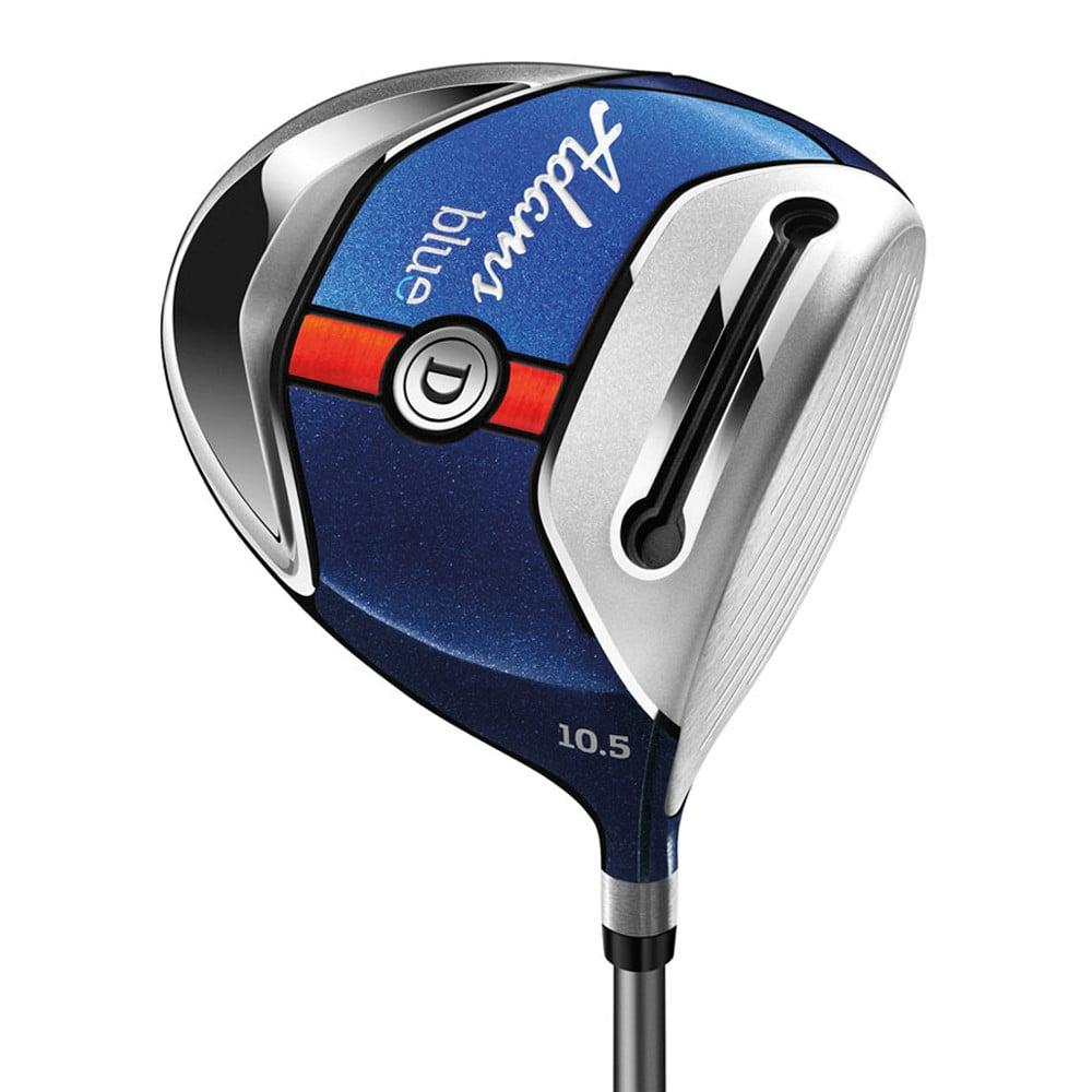Adams Blue Driver - Adams Golf