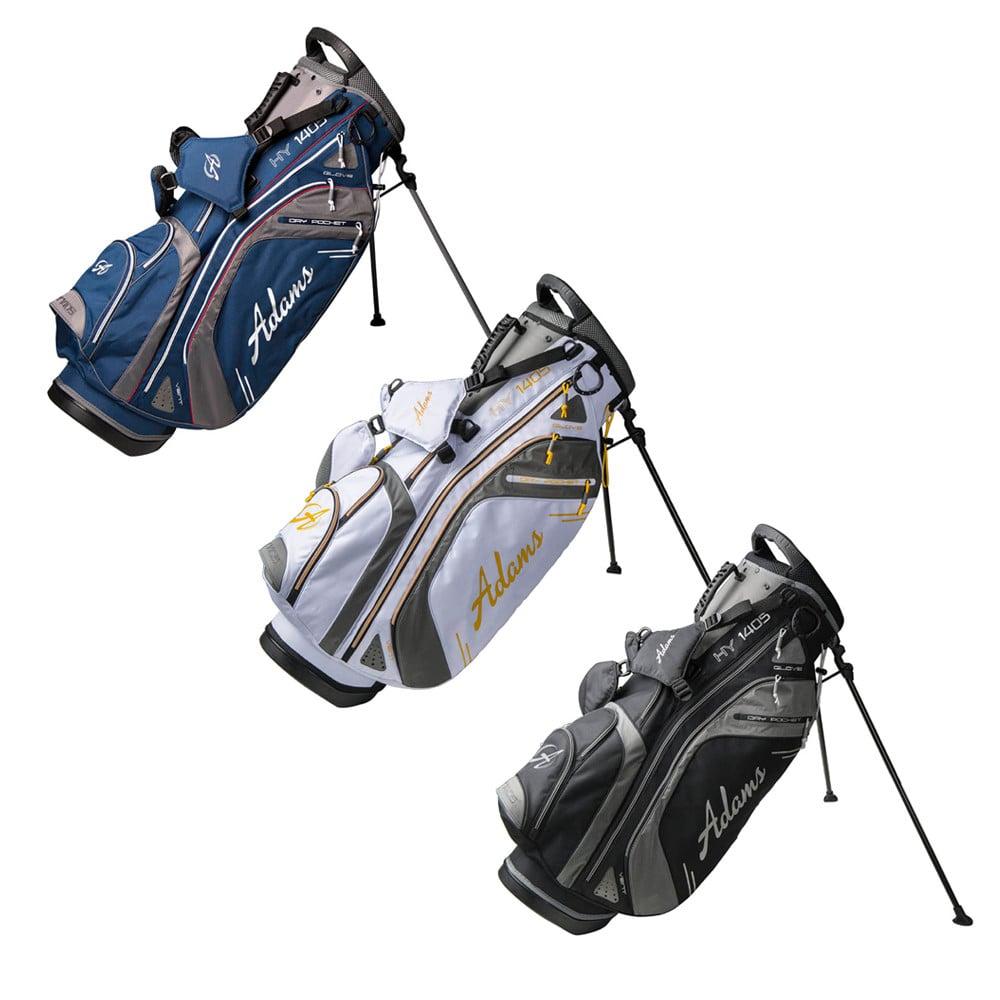 Adams Hybrid Stand Bag - HY1405 - Adams Golf