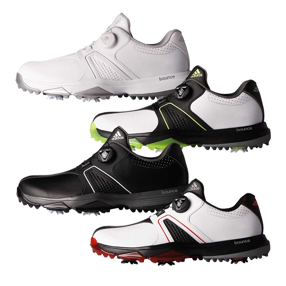 Puma Golf Shoes Boa