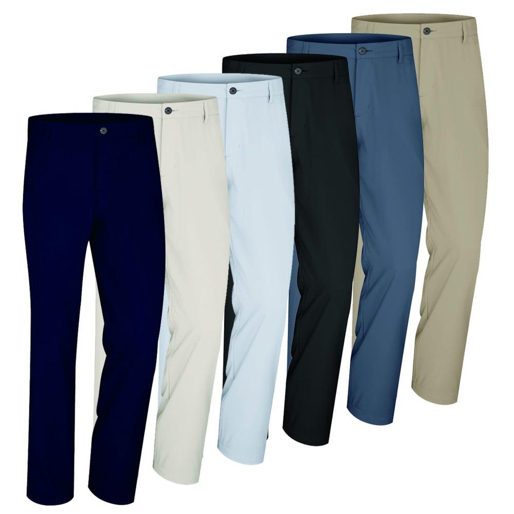 adidas mens golf climalite pants