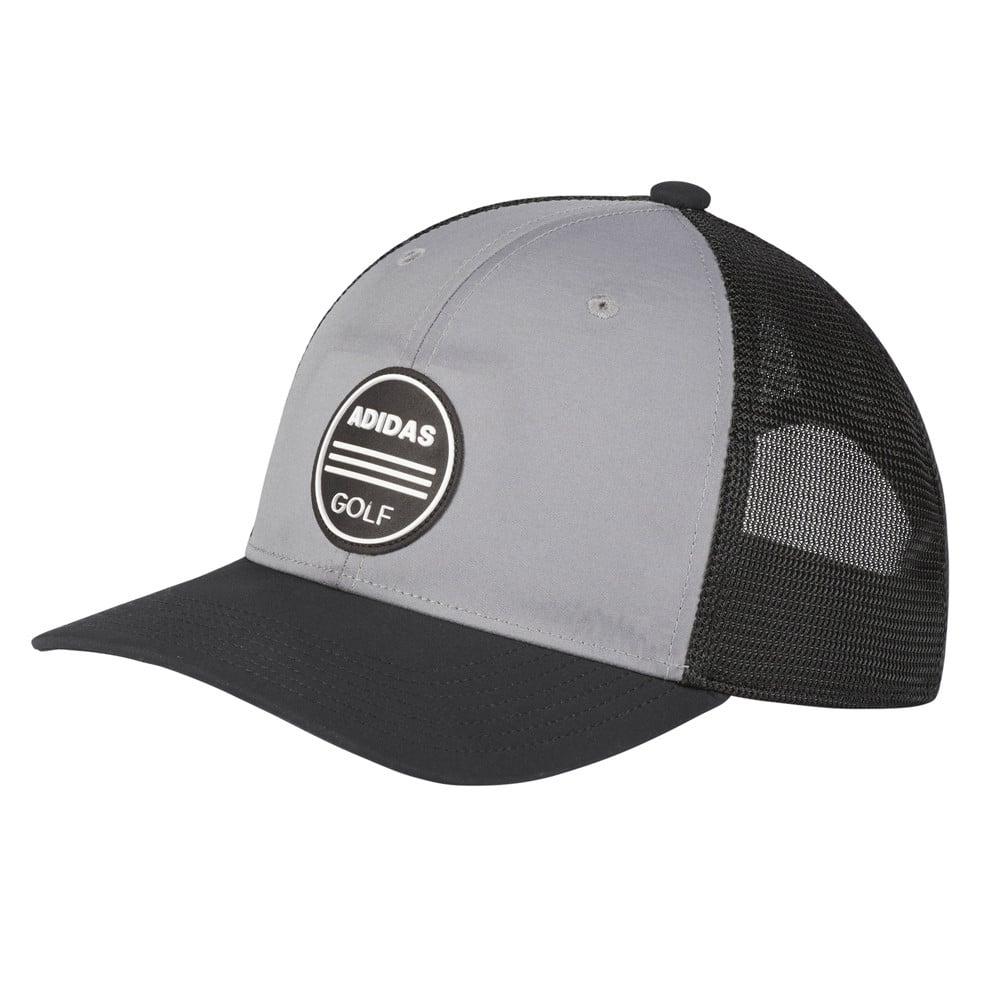 0fd690a7 Adidas 3-Stripe Patch Adjustable Cap - Men's Golf Hats & Headwear -  Hurricane Golf