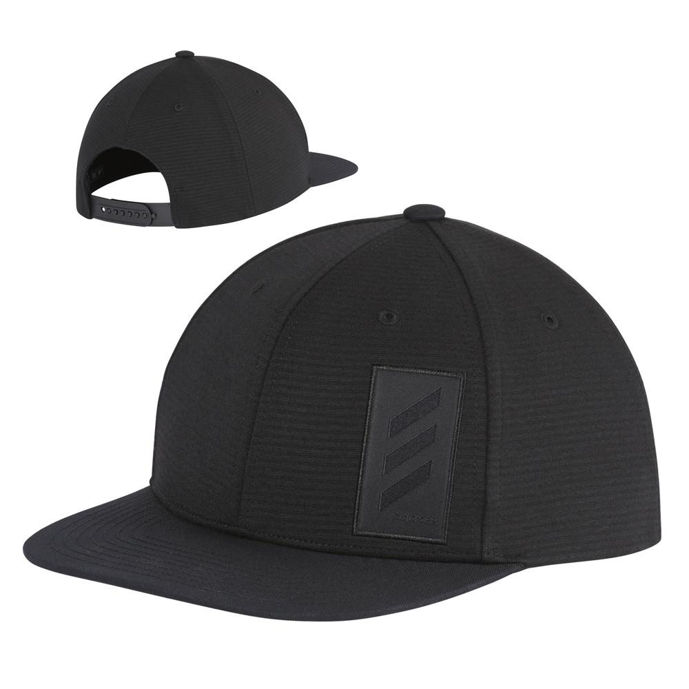 Adidas Men's Golf Adicross Flat Bill Adjustable Hat