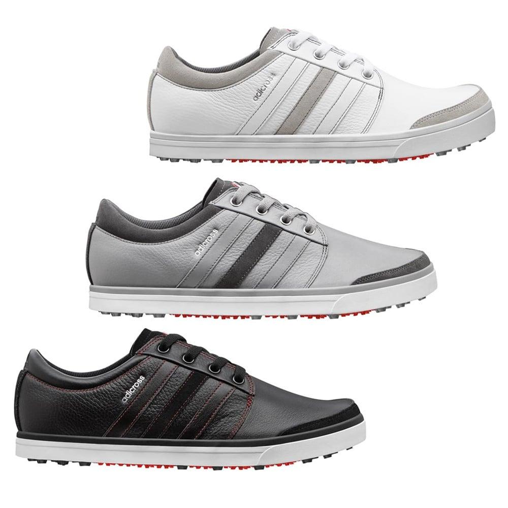 Adidas Adicross Gripmore Golf Shoes - Adidas Golf