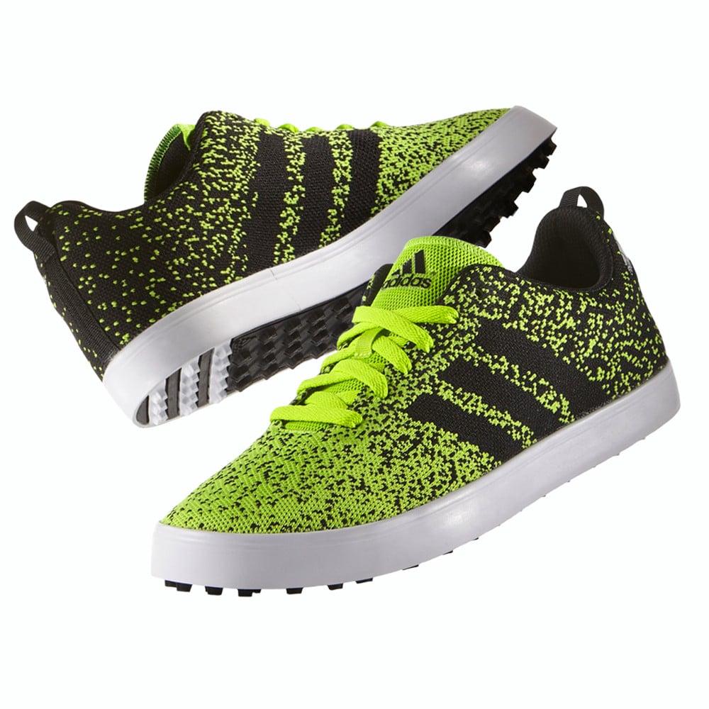 Adidas Adicross Primeknit Golf Shoes - Discount Golf Shoes ...