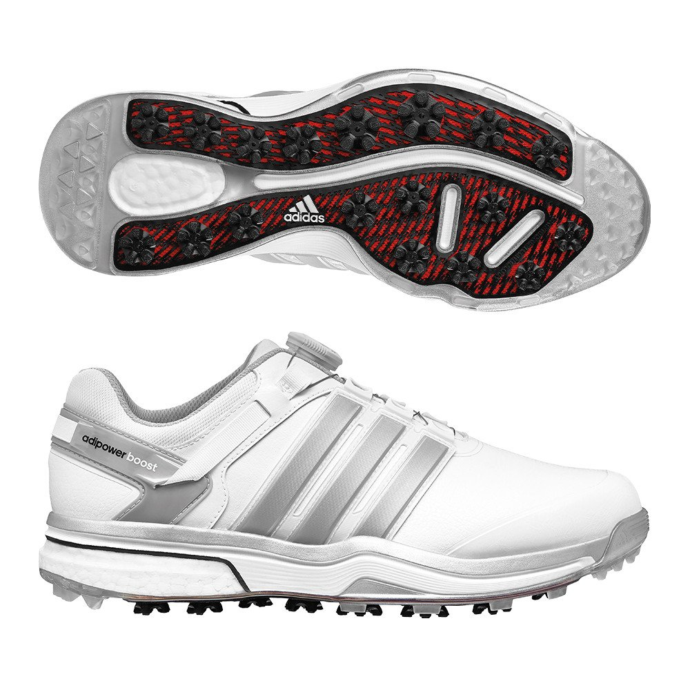 Running White/Silver Metallic/Running White