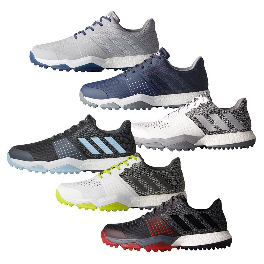 Adidas Adipower S Boost 3 Shoes - Adidas Golf