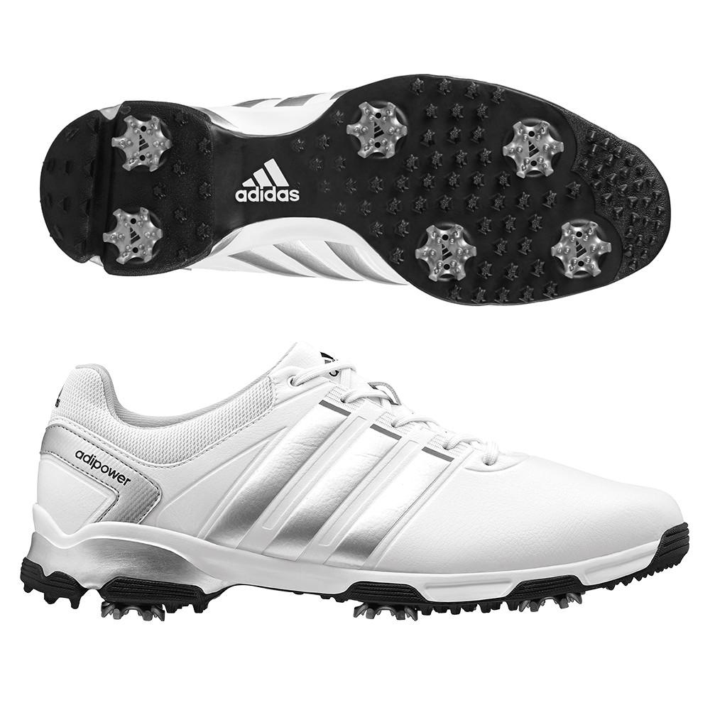Adidas Adipower TR Golf Shoes - Discount Golf Shoes - Hurricane Golf