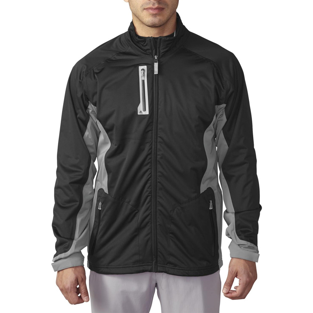 Adidas ClimaProof Advance Rain Jacket