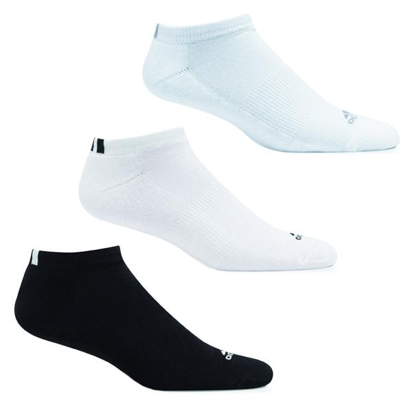 Adidas Comfort Low Cut Socks 1-Pair - Adidas Golf