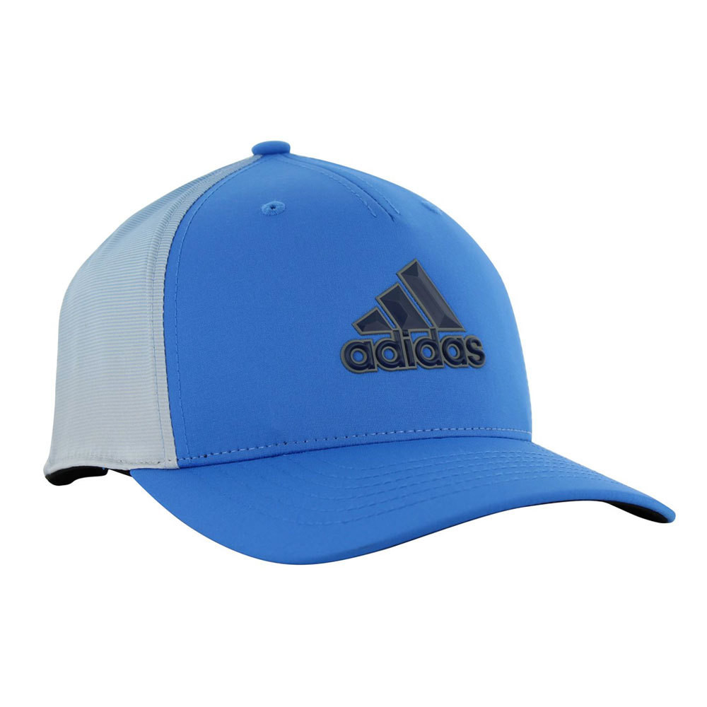 Adidas Competition Gradient Adjustable Hat - Men s Golf Hats   Headwear -  Hurricane Golf 810b8d571ae