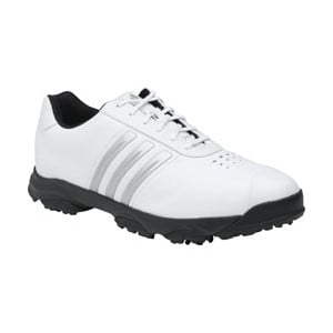 Adidas Complite (Running White/Silver) Men's Golf Shoe