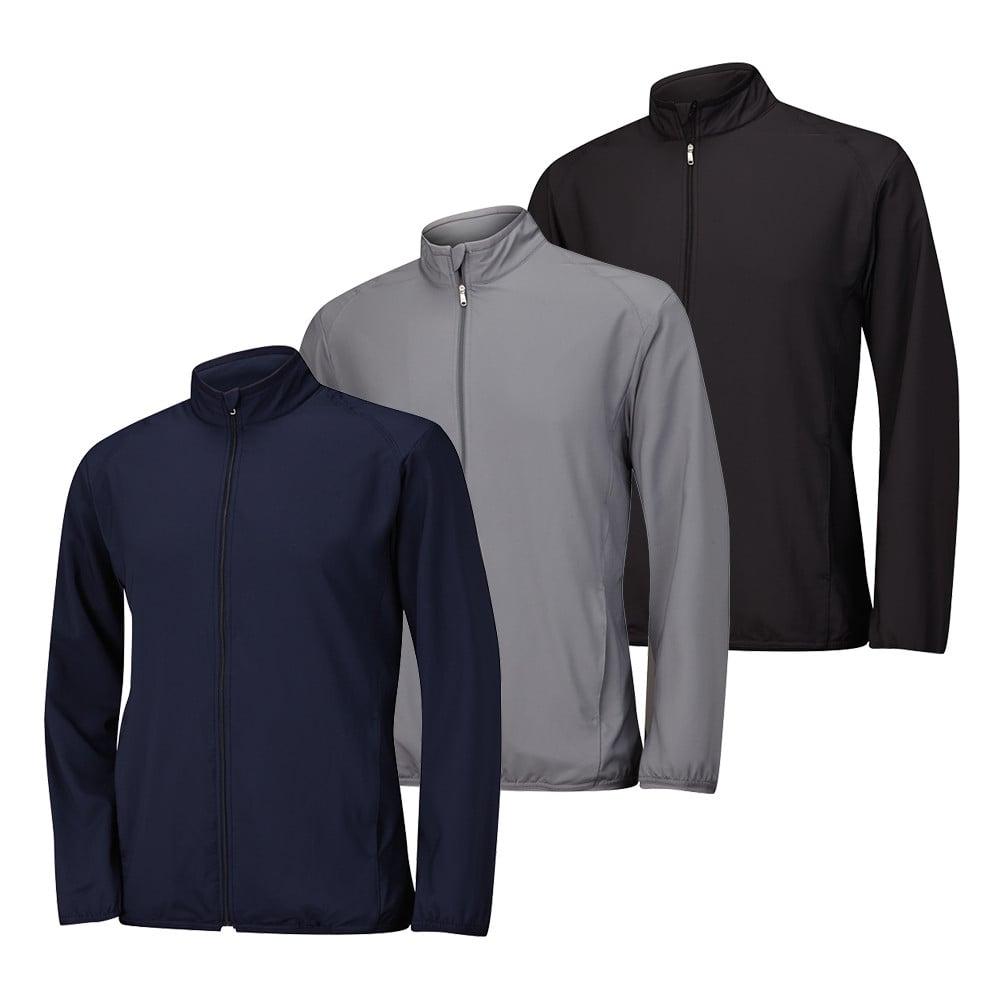 Adidas Essential Solid Wind Jacket - Adidas Golf