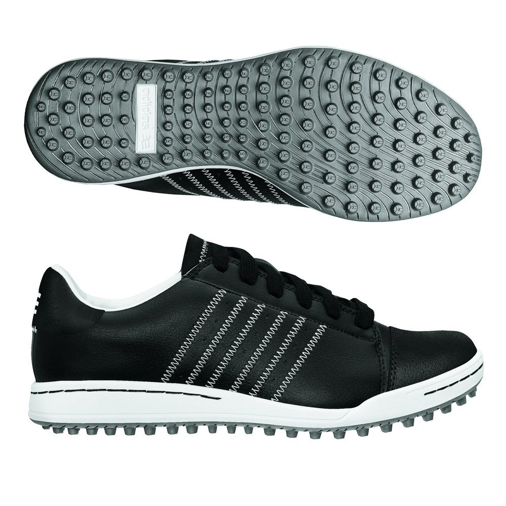 1e3e1750ea7 Adidas Junior Adicross Spikeless Golf Shoes - Discount Golf Shoes -  Hurricane Golf