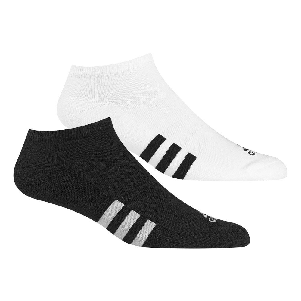 Adidas No-Show Socks Size 7-10 - Adidas Golf