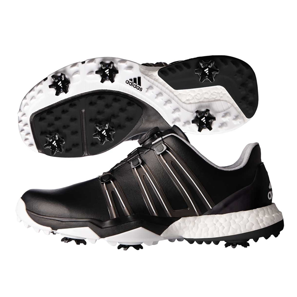 Adidas Powerband BOA Boost Golf Shoes - Discount Golf Shoes ...