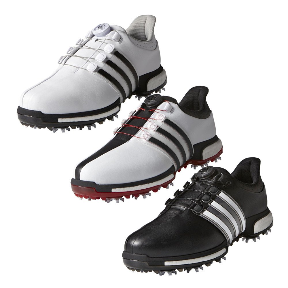 Adidas Tour360 Boa Boost Golf Shoes - Adidas Golf