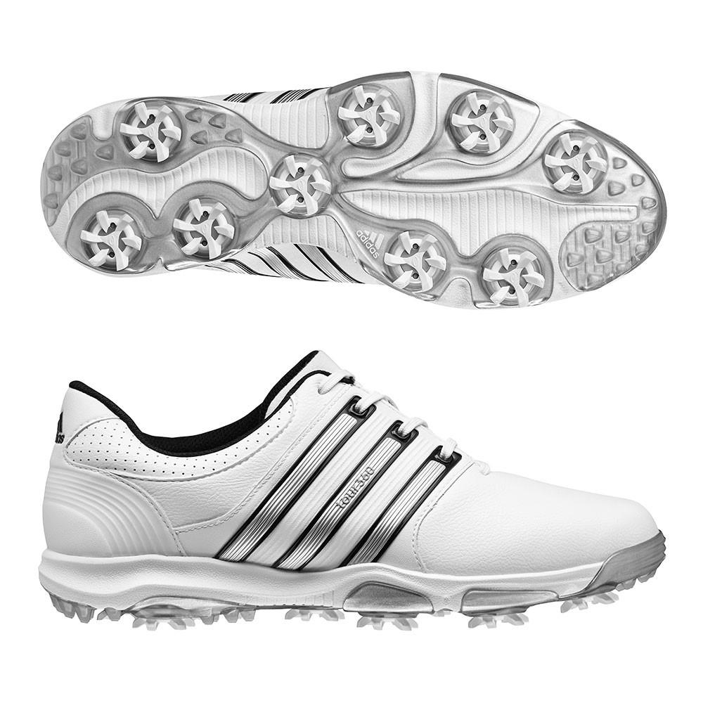Running White/Black/Silver Metallic