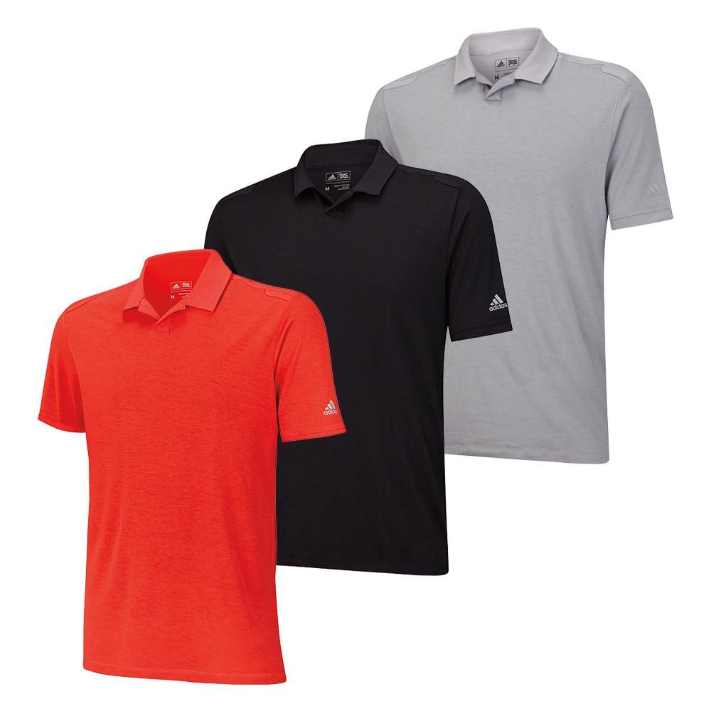 Adidas Travel Elements Polo - Adidas Golf