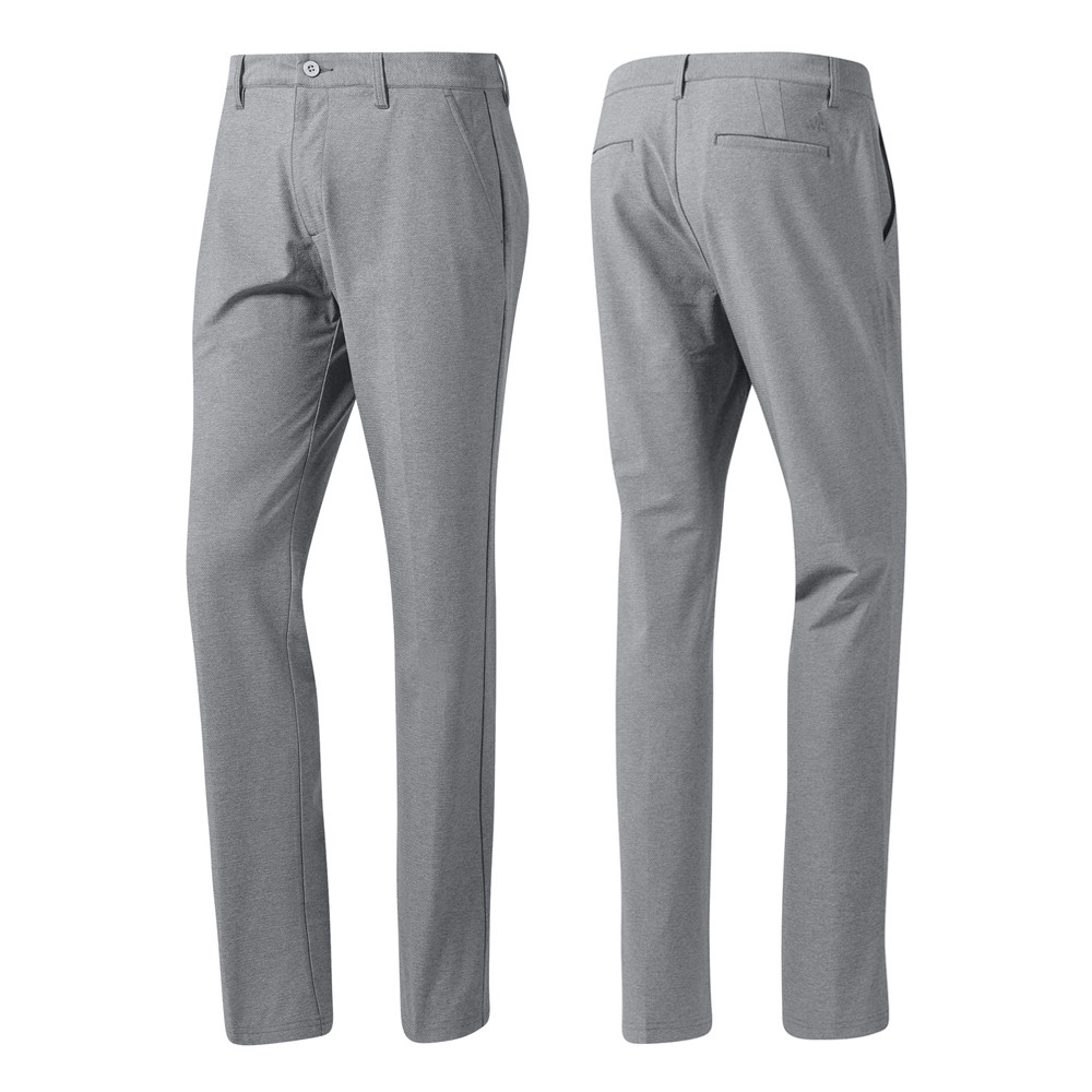 5c7f43ccb7 Adidas Ultimate365 Twill Crosshatch Pant