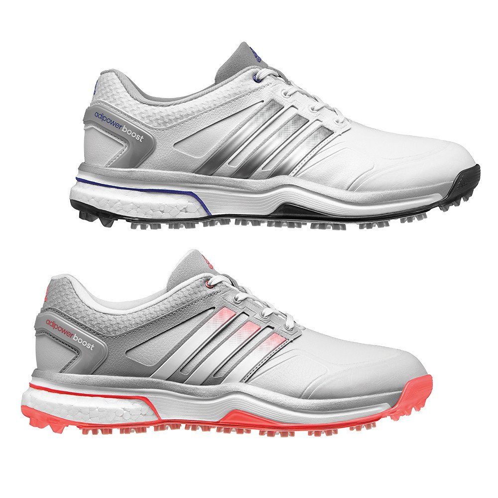Women's Adidas Adipower Boost Golf Shoes - Adidas Golf