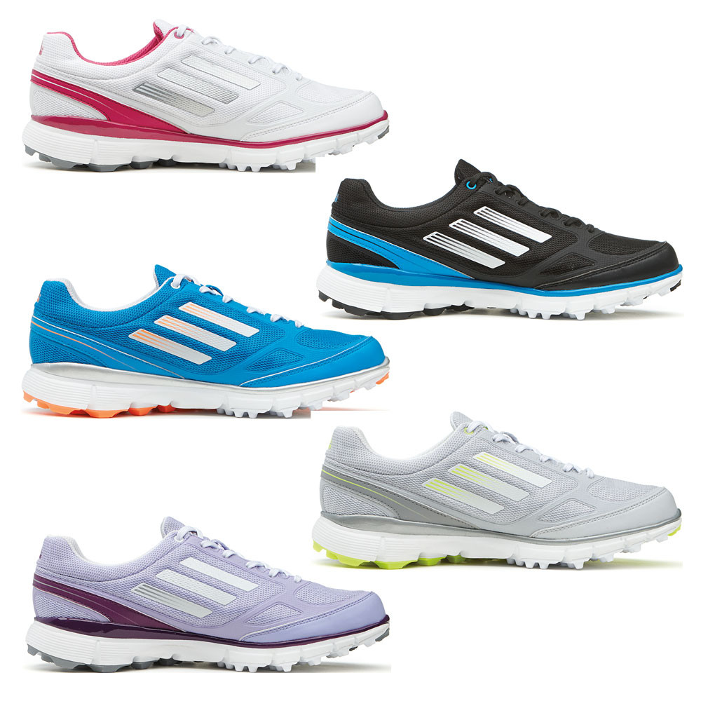 Adidas Adizero Sport  Golf Shoes Review