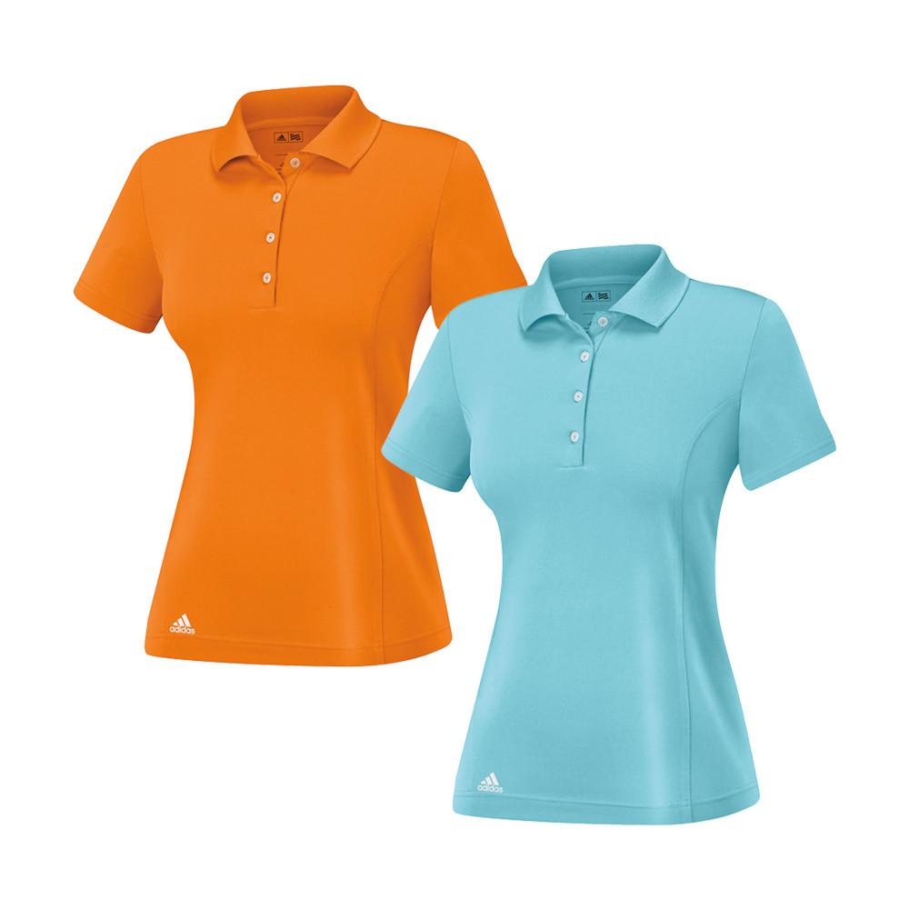 Women's Adidas Essentials Puremotion Polo - Adidas