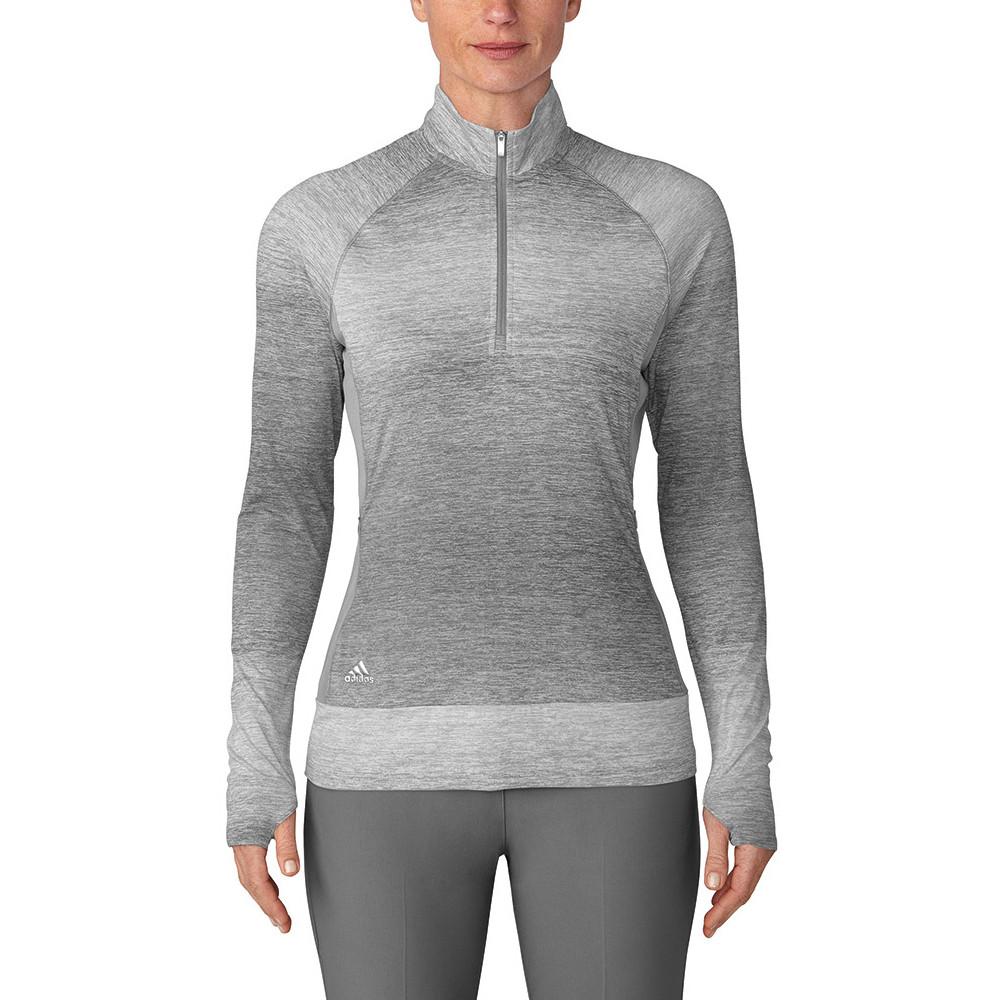 Grey Heathered