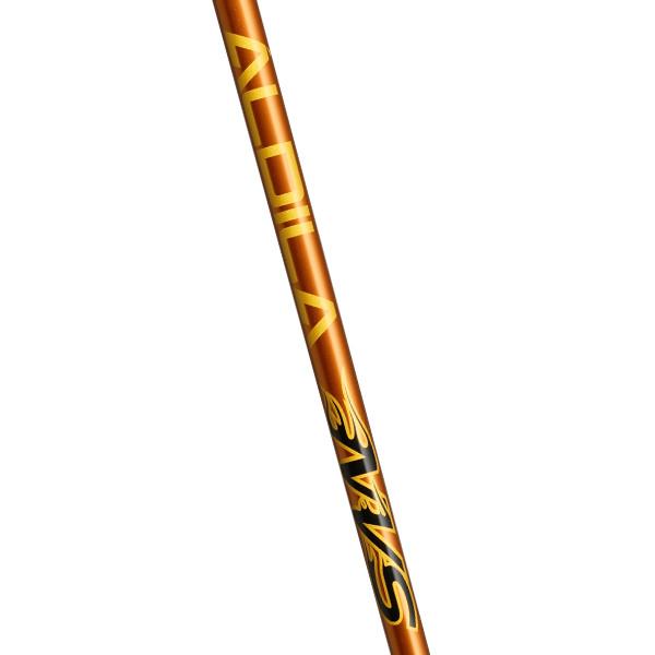 Aldila NVS 45 Graphite Wood Shaft