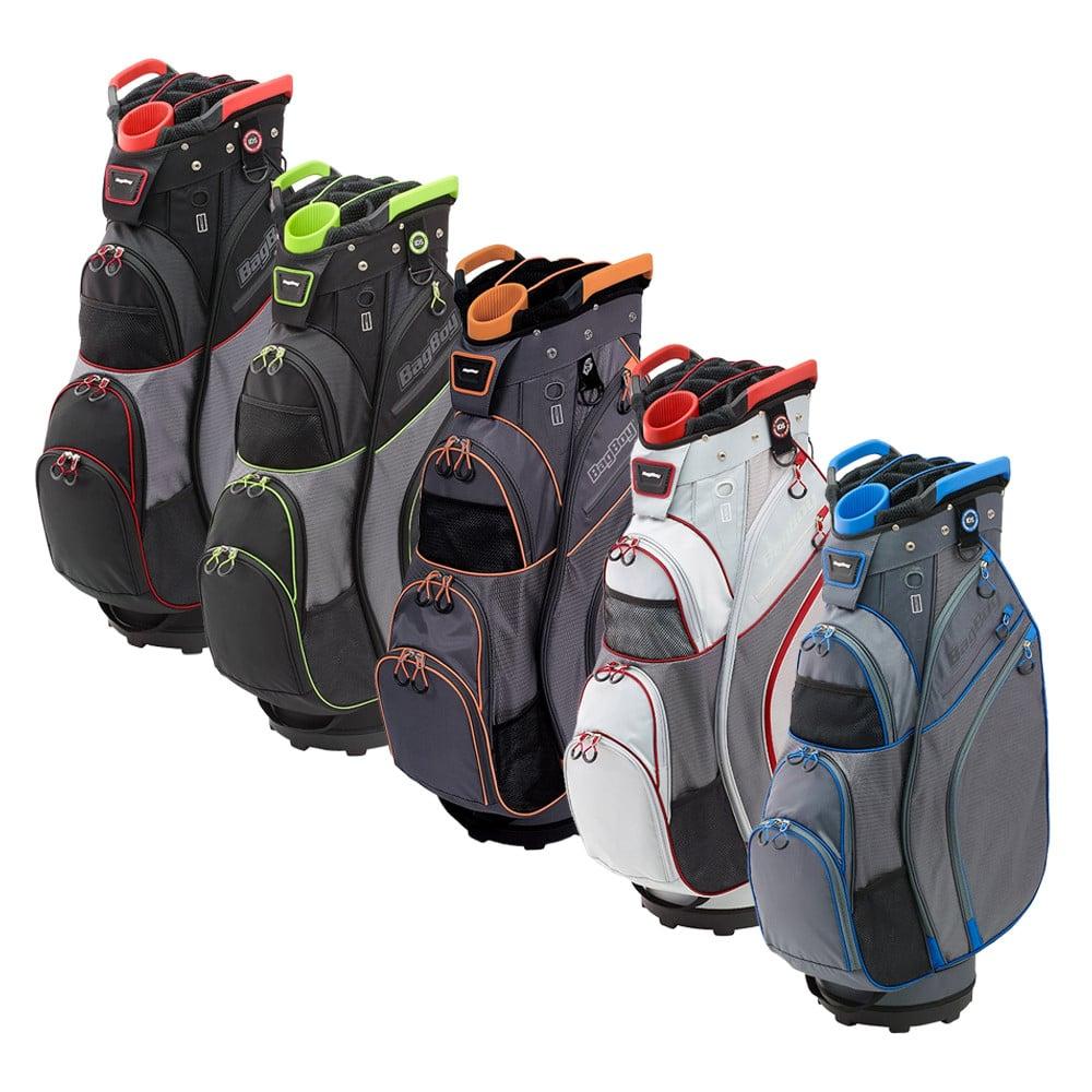 Bag Boy Chiller Cart Bag - Bag Boy Golf