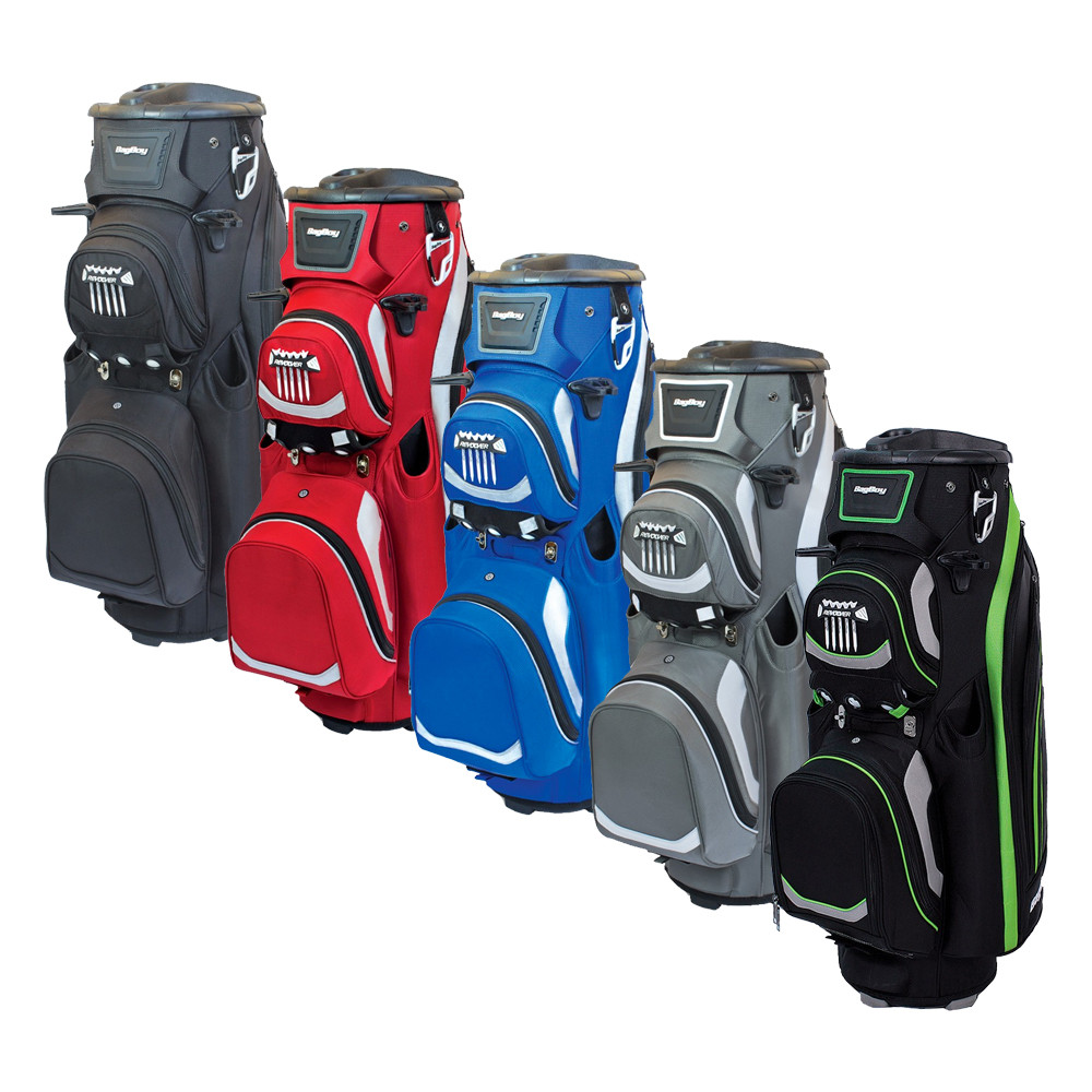 Bag Boy Revolver LTD Cart Bag - Bag Boy Golf