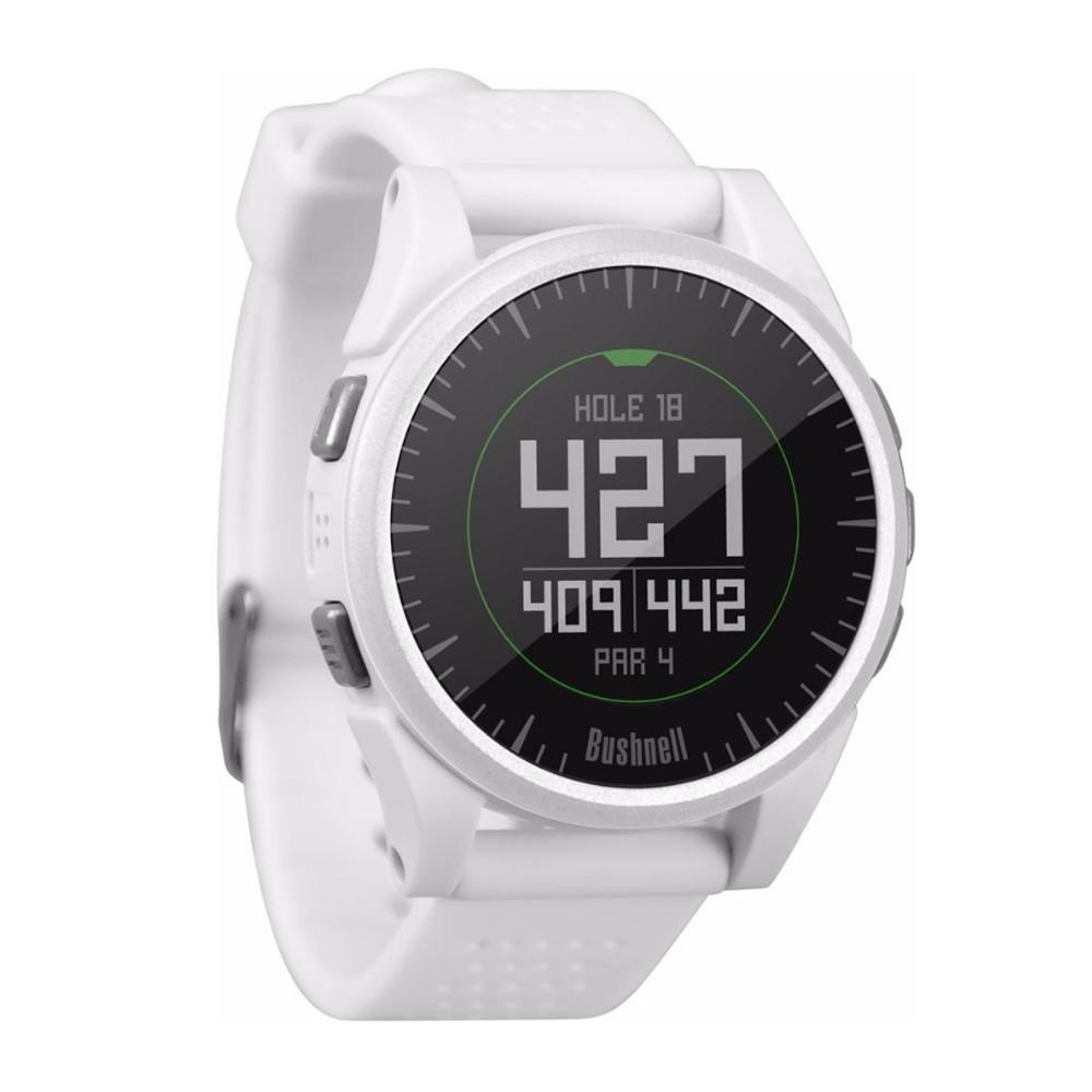 Bushnell Excel White GPS Watch - Bushnell Golf