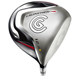 Cleveland Launcher Ultralite Edition Driver