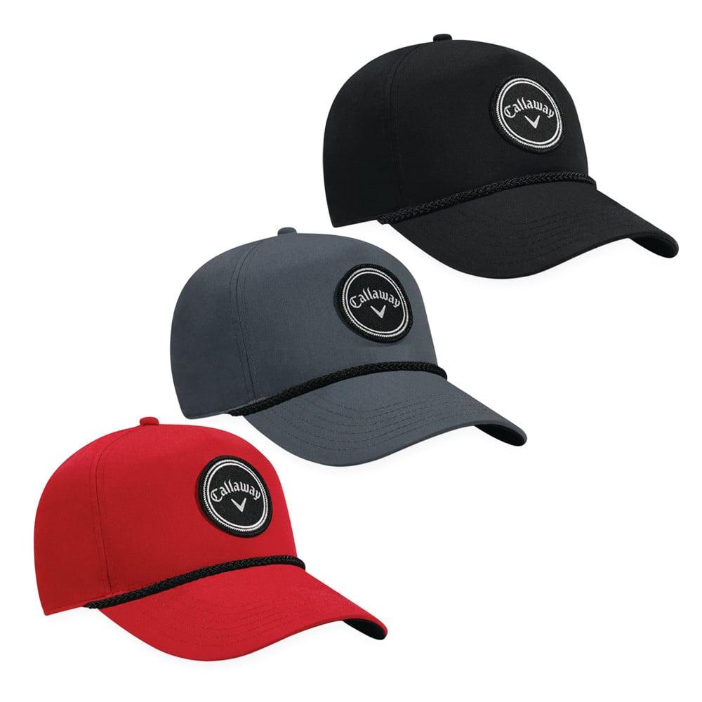 a2444eefd55cf Callaway Rope Adjustable Hat - Men s Golf Hats   Headwear ...