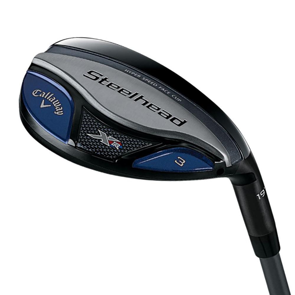 Callaway Steelhead XR Hybrid - Callaway Golf