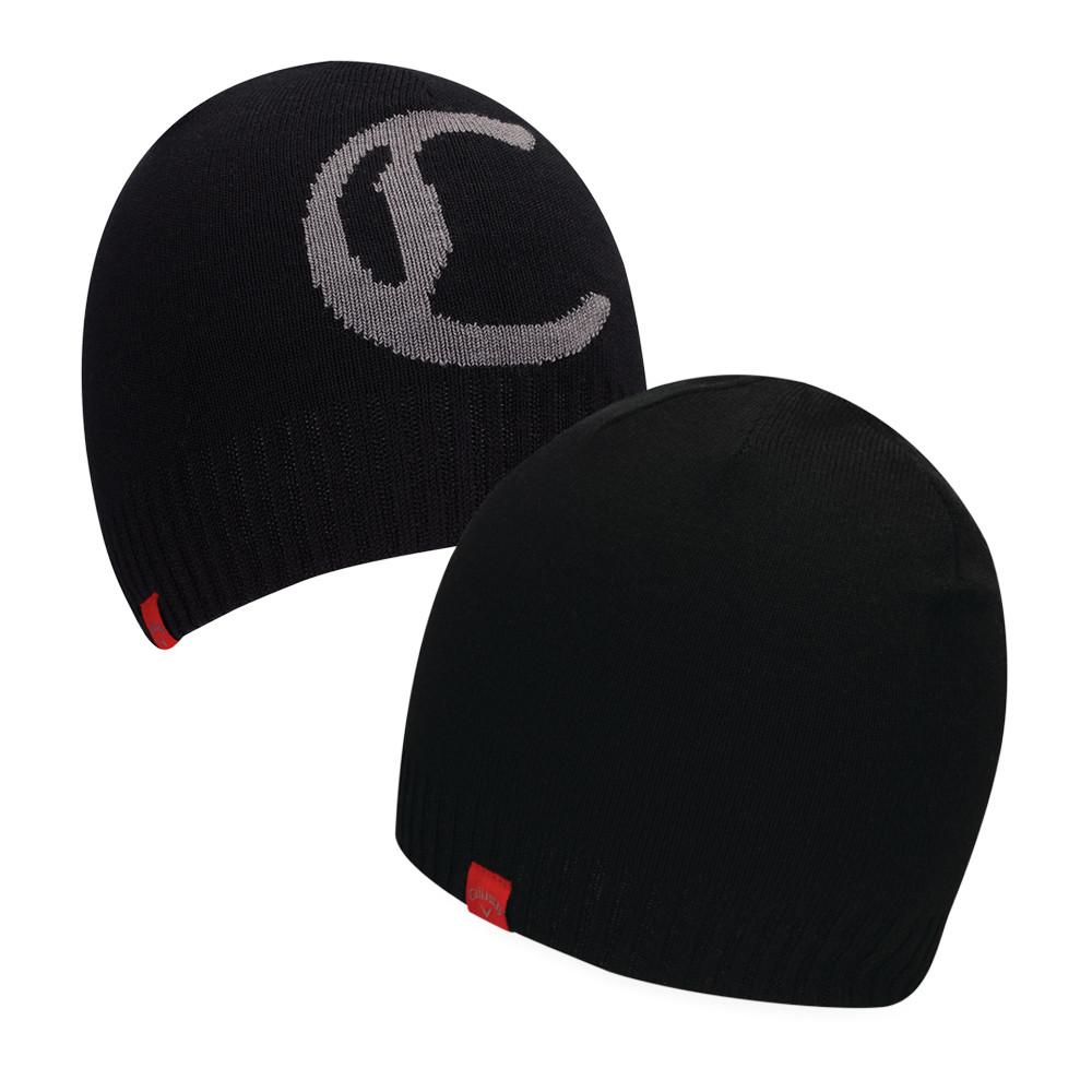 Callaway Winter Chill Beanie - Men s Golf Hats   Headwear - Hurricane Golf 98dbb5a93da