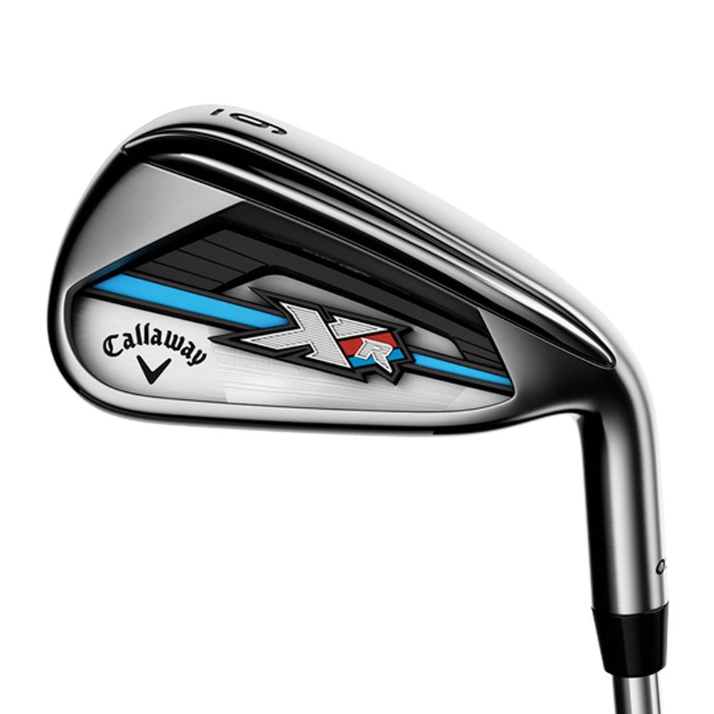 Callaway XR OS Iron Set - Callaway Golf