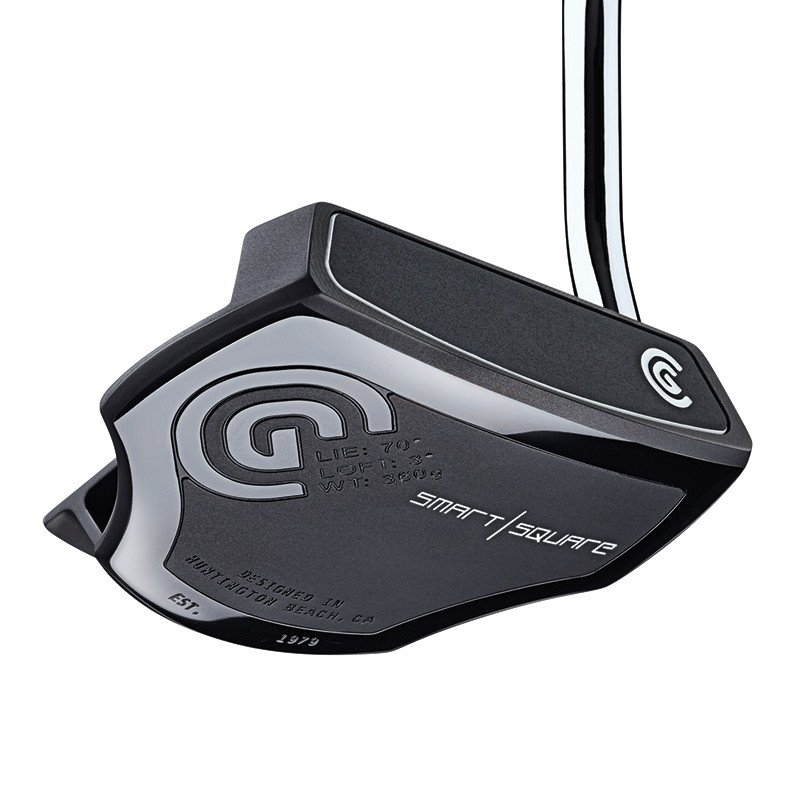Cleveland Smart Square Counterbalanced Putter - Cleveland Golf