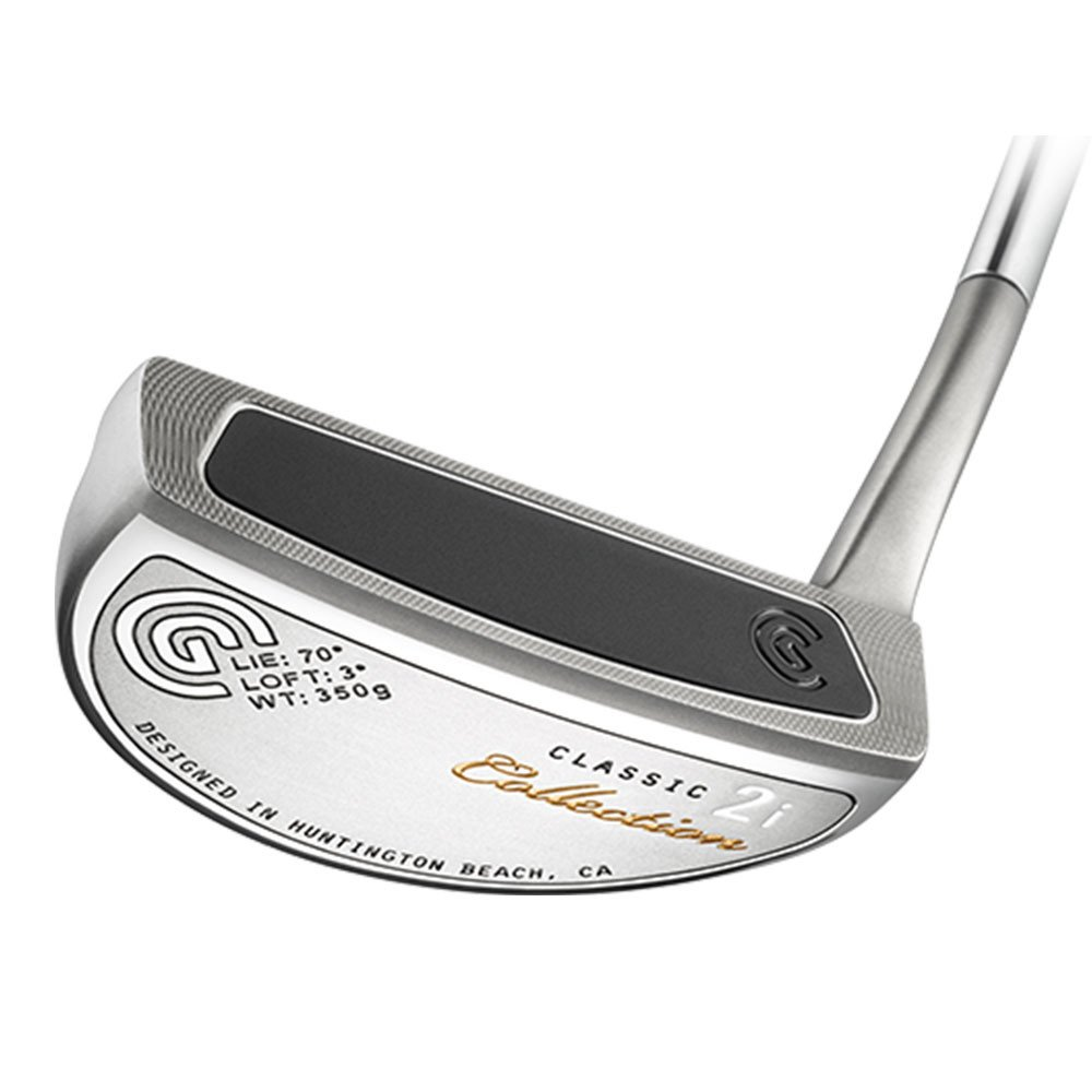 Cleveland New Classic Collection HB Inserts 2i Putter - Cleveland Golf