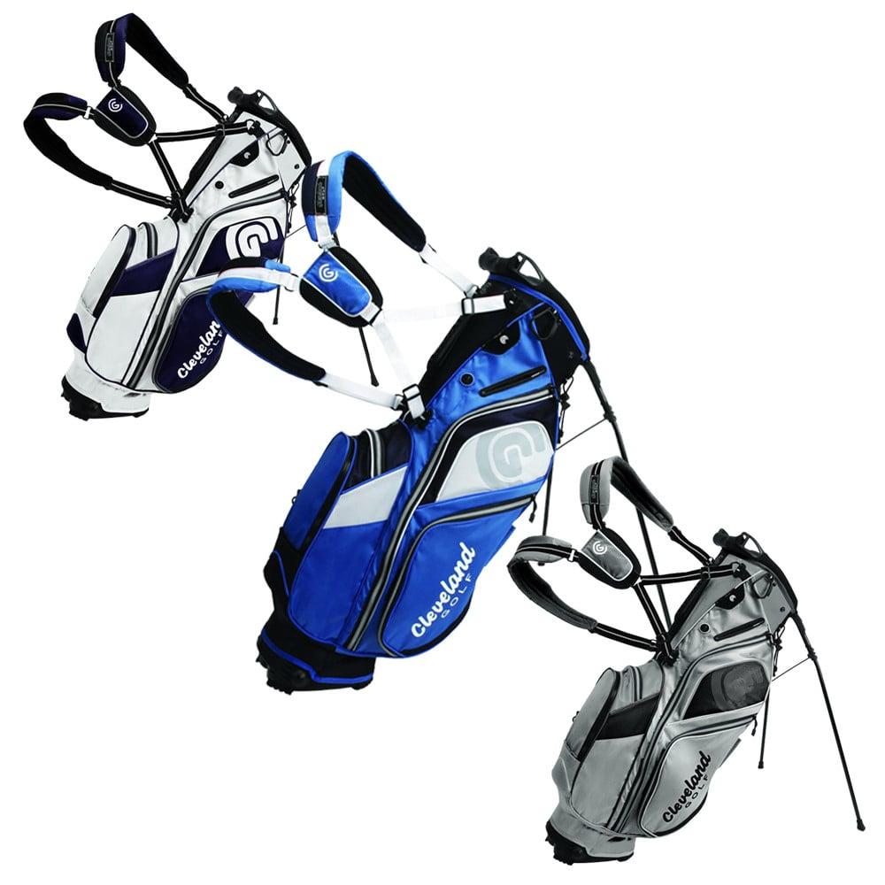 Cleveland CG Lightweight Stand Bag - Cleveland Golf