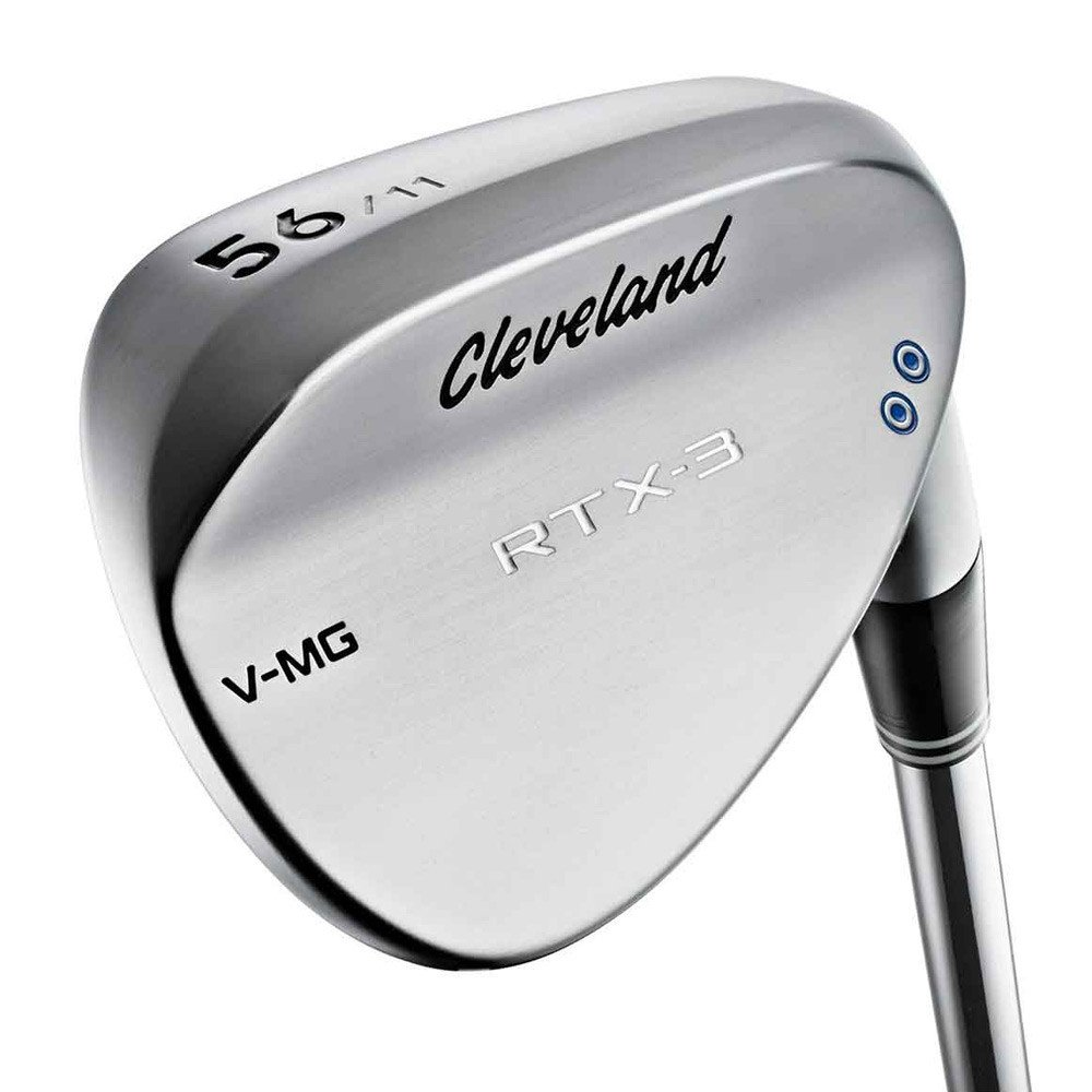 Cleveland RTX-3 Tour Satin Wedge - Cleveland Golf