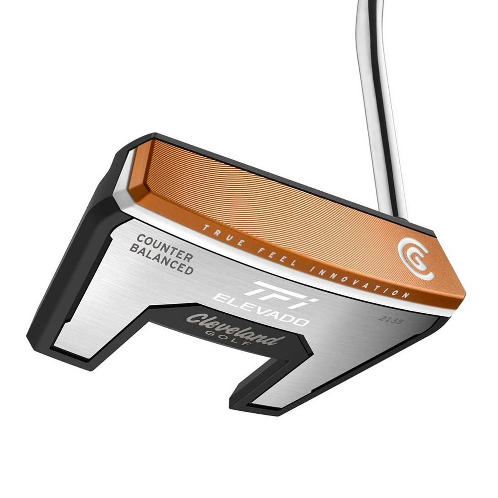 Cleveland TFI 2135 Elevado CB Putter - Cleveland Golf