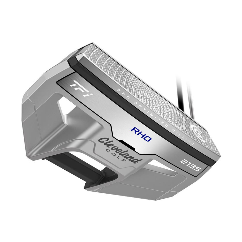Cleveland TFI 2135 Satin - RHO Putter - Cleveland Golf