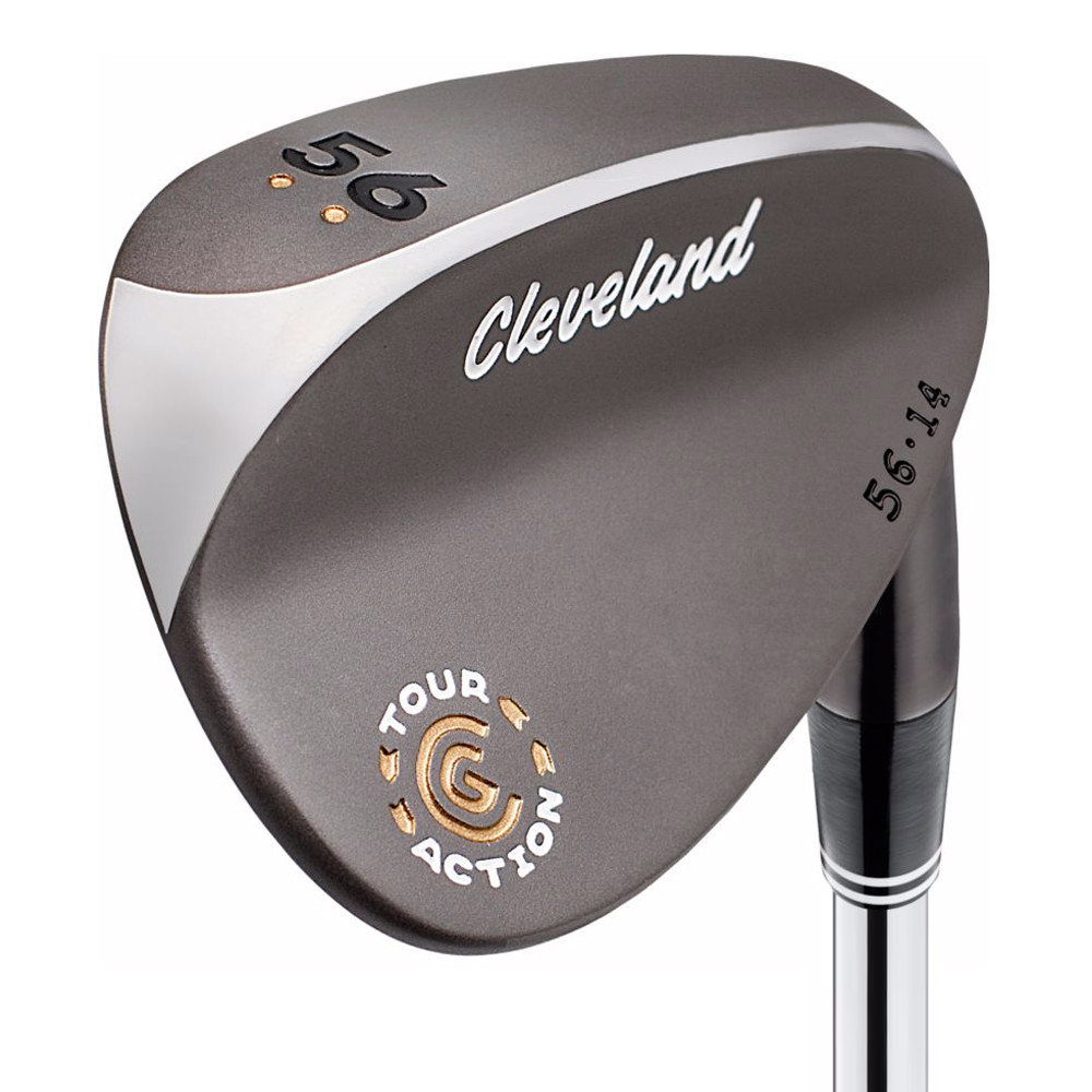 Cleveland Tour Action Wedge - Cleveland Golf